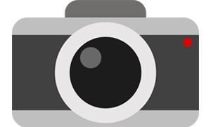 icon of a camera